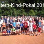 Eltern & Kind Pokal 2013