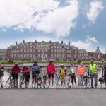Die Herren 60+ Radtour