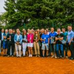 Sieger des 12. Seniorenturniers 2014